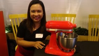 KitchenAid Artisan Mini Unboxing