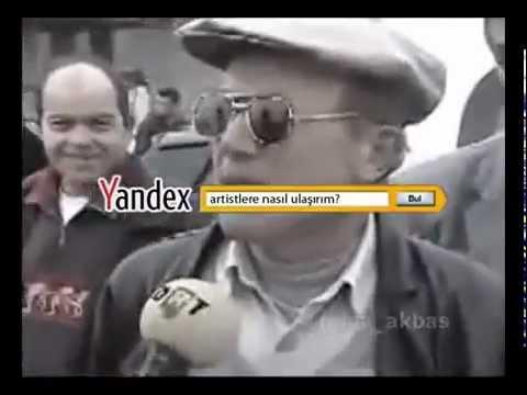 Televizyon - Yandex İçin Yeni Reklam Filmi