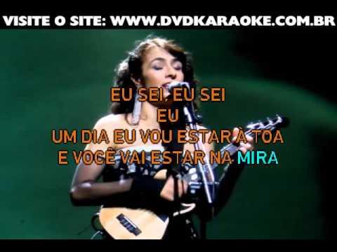 Marisa Monte   Eu Sei