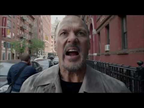 Birdman International Trailer (2014) Michael Keaton, Naomi Watts HD