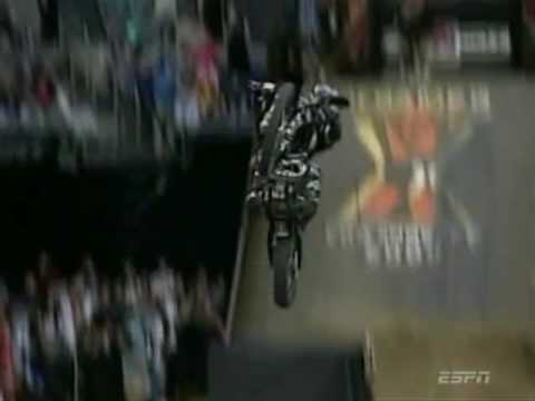Brian Deegan - 360 - Moto Best Trick X-Games 10 (2004) Video