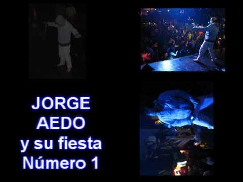 Jorge Aedo
