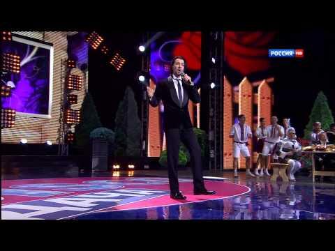Денис Клявер - Твои руки (Live)