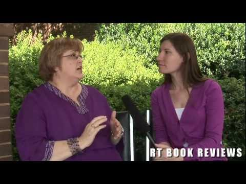 RT Book Reviews Interview