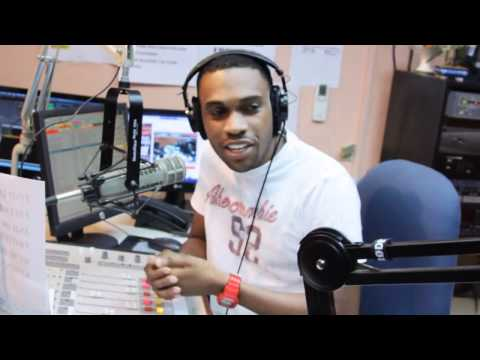 Slam 100.5fm Trinidad Ipad 2 Giveaway.mp4