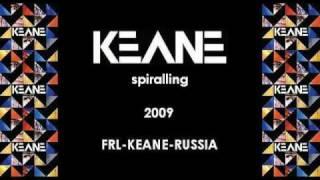 Watch Keane Spiralling video