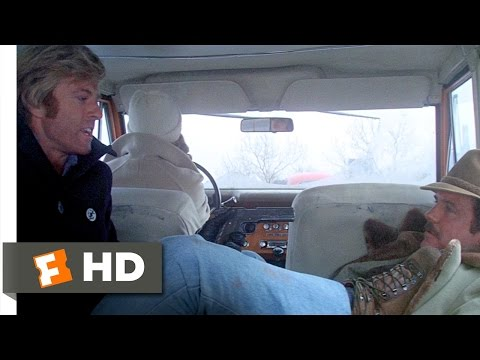 Three Days Of The Condor (5/10) Movie CLIP - You Never Complained (1975) HD