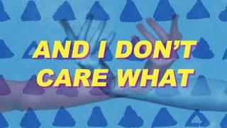 KStewart - Hands feat. Yungen (Lyric Video)