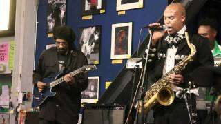 Watch Fishbone Question Of Life video