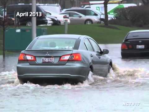 Flood Relief