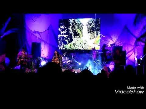 ASIN Reunion Concert (Part1)