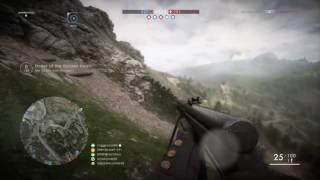 Battlefield 1 Spring Patch Netcode BROKEN?!