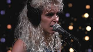 Chastity Belt Something Else Live On Kexp