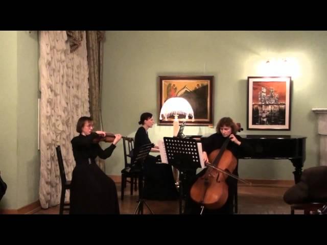 "Peter I. Tchaikovsky Waltz from the Ballet ""Sleeping Beauty"""