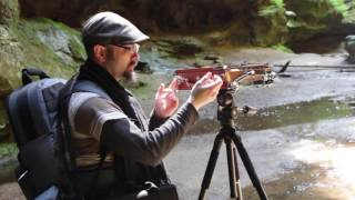 Hocking Hills Part 1-Large Format Film Photography with 8x10 Camera