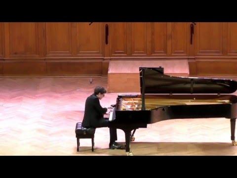 Скарлатти, Доменико - Соната для фортепиано, K 475