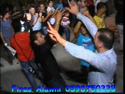 حفلة محمد علاونة جبع