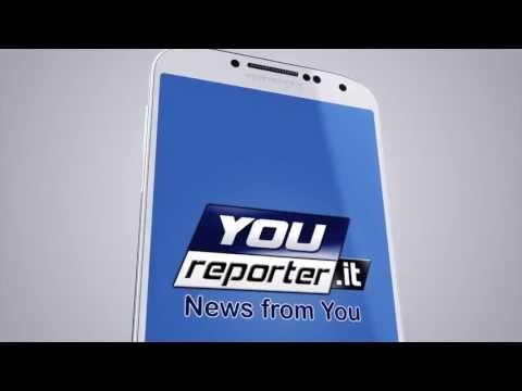 La nuova app di YouReporter per Android è in arrivo