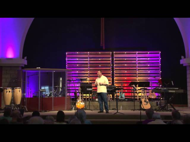 Easter Services 2014 at NOCC