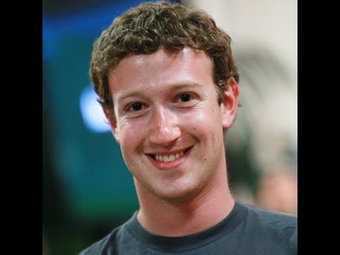 Remarkable Sayings of Facebook CEO Mark Zuckerberg HD 2014