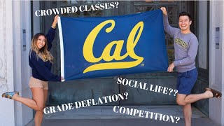 10 Things You Should Know Before Coming to UC Berkeley | Alanna Tran