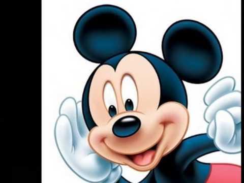 Cantecelul Mickey Mouse