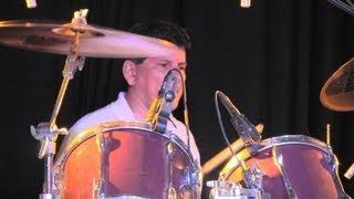 Ruben Vela Jr. y su Conjunto @ Tejano Conjunto Festival 2013