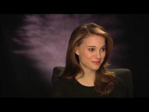 Natalie Portman Black Swan Interview Black Swan Featurette Natalie