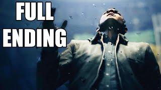Quantum Break - Ending / After Credits Scene