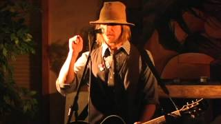 Watch Todd Snider Easy Money video