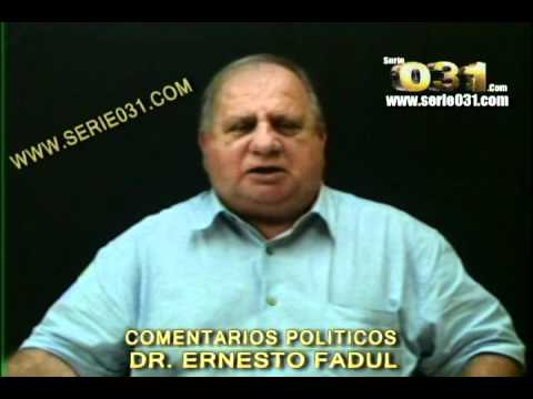 DR. fadul habla de euclides gutierrez felix y dice tiene pruebas para nuria piera