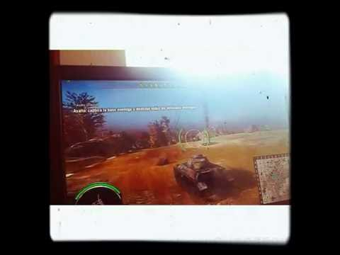 WORLD OF TANKS XBOX 360