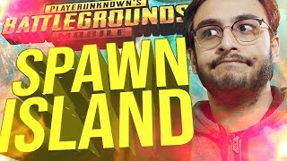 PUBG MOBILE / PC LIVE: SPAWN ISLAND IS LOVE! | ROYAL PASS RANK PUSH | NEW UPDATE