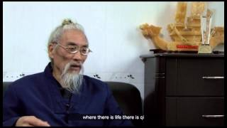 Opening Dao a documentary film on Taoism and martial arts