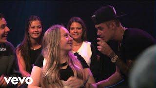 Justin Bieber Video - Justin Bieber - Justin Meets Kate (VEVO Australia Doc)