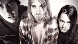 Watch Nirvana Bad Moon Rising video
