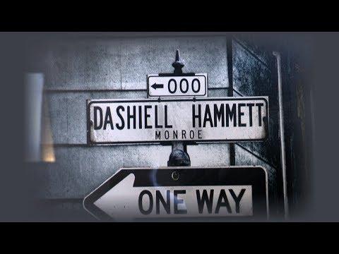 Vid�o de Dashiell Hammett