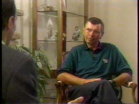 STAN MIKITA INTERVIEW Video