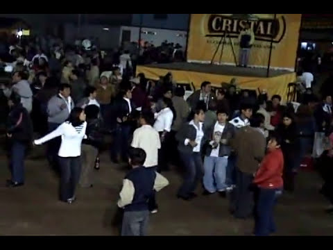 GUAPOS DEL CENTRO - SANTIAGO PART 02 - PRIMICIAS