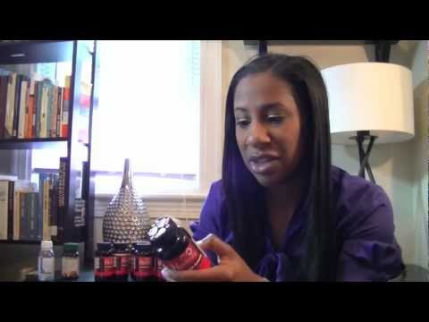Hairfinity Review: 11 Months of Use