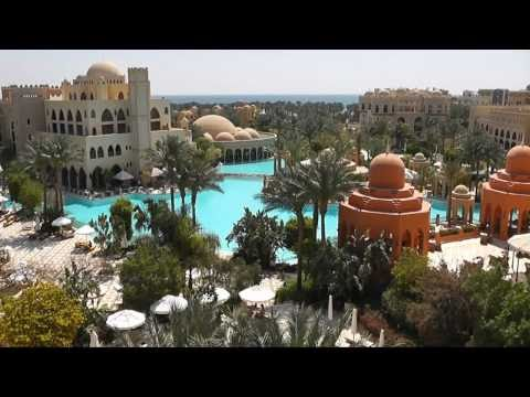 Hotel The Makadi Palace Hurghada Egypt