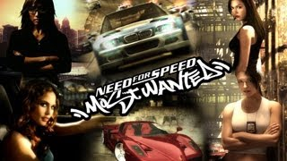 NEED FOR SPEED Most Wanted (Film-Game HD Fr)