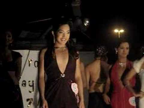 miss ladyboy manila Video