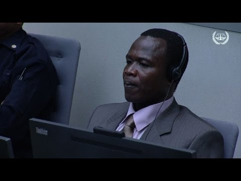 ICC hears: LRA rebel chief told troops to 'cook, eat civilians'