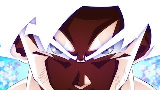 Perfected Ultra Instinct Goku vs Jiren Fight - Dragon Ball Super Talk STREAM