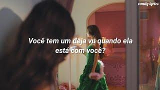 Olivia Rodrigo - deja vu Tradução/Legendado Clipe Oficial