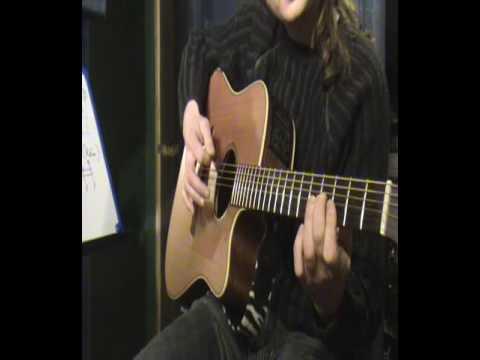 Comment Jouer Dans Le Style De Manu Chao à La Guitare