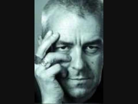 Davide Van De Sfroos - Me Canzon D Amur En Scrivi Mai