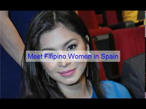 Online Dating Filipino Women in Spain