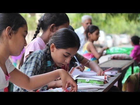 Footpath School | Teachers Day Release | Full Documentary